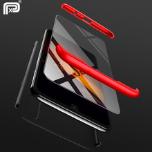 360 Full Protection Case For OPPO Realme