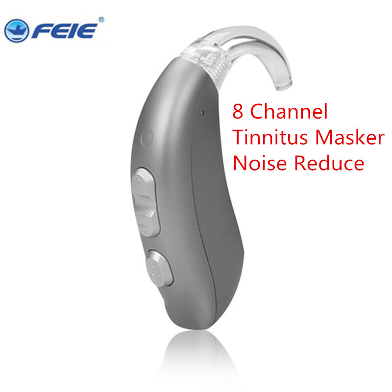 Tinnitus Masker BTE Hearing Aid Digital Programmable MY-26 Medical Apparatus Software Hearing Aids For Profound Hearing Loss medical apparatus care severe hearing aids for profound powerful bte hearing aid sound amplifier programmable my 26free shipping