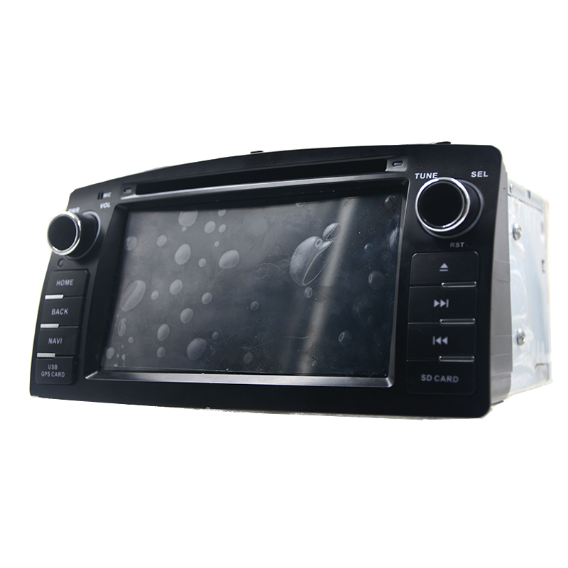 2 Din Car DVD Player For Toyota Corolla E120 BYD F3 2000 2005 2006GPS Radio Multimedia Head Unit Stereo Navigation Audio2 Din Car DVD Player For Toyota Corolla E120 BYD F3 2000 2005 2006GPS Radio Multimedia Head Unit Stereo Navigation Audio