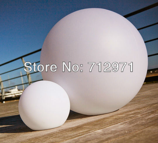 LED ball/LED furniture/LED outdoor furniture