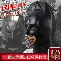 Exported to Europe and the United States spider Batman mask Superman Movie Theme headgear latex mask mask spider man