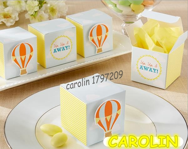 baby shower favors boxes baby shower souvenir wedding gifts for guests