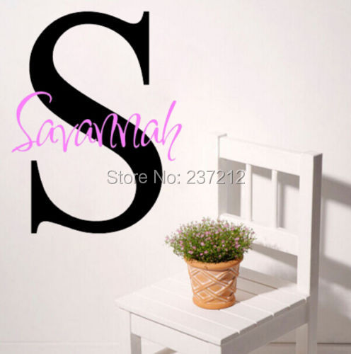 IN THESE MOMENTS TIME STOOD STILL  Custom  Family Name and Dates Decals Words Lettering Vinyl Wall Stickers Home Decor