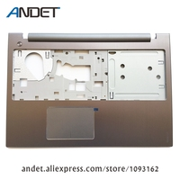 New Original for Lenovo IdeaPad Z500 P500 Palmrest Keyboard Bezel Upper Case Cover with Touchpad AM0SY000310