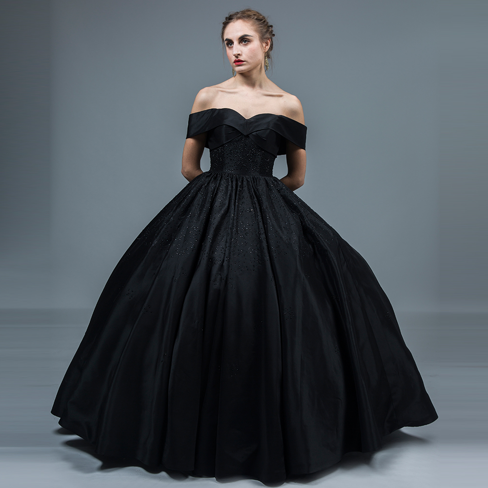 VARBOO ELSA will try our best to provide the most stanging dress for your  big day! 36031c6ce69c