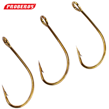200pc Barbed Hook 72A Material fishhook Fly Hooks Fishing Trout Salmon Dry Flies Fish Hook Tackles