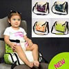 Children Portable Booster Seat Eating Chair For Baby Infant Feeding High Chair Stroller Nappy Diaper Bag