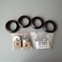 Replacement Hose connector Kit 3001500622 for Atlas Copco Compressor Parts Flexible Joint Service Kit
