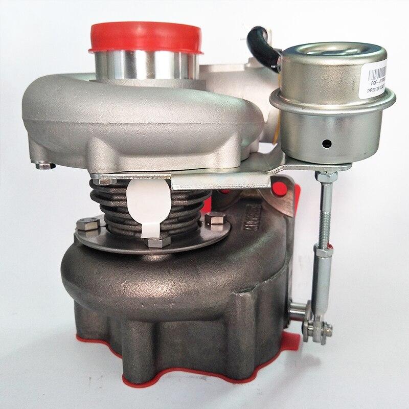 Turbocompressor xinyuchen para peças de motor de alto nível barato turbo carregador F3400-1118100 motor do carro turbocompressor
