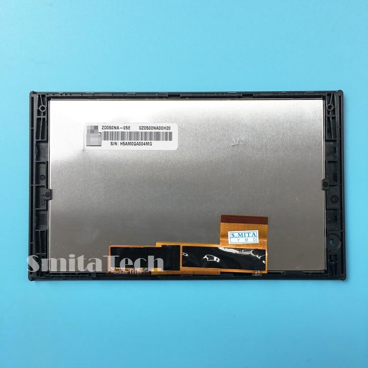 "Pantalla LCD Montaje Digitalizador Táctil Para 5/"" Garmin drivesmart LMT-D 50"