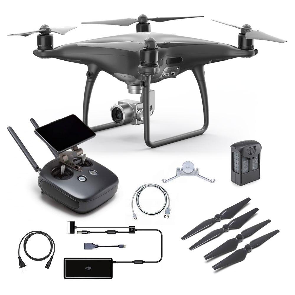 DJI Phantom 4 Pro Obsidian Drone 4K HD Camera