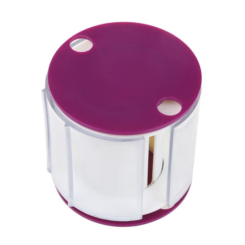Prix pour 4 Couleurs Rythmique Gymnastique Ruban Ruban Enrouleur Professionnel Ruban Ceinture Ruban Enrouleur Prendre En Bleu Rose Violet Rouge Épais Durable