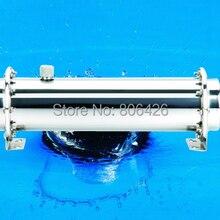 1000л/ч ультра фильтрационный очиститель воды/водопроводной фильтр/очиститель питьевой воды с мембраной 0,01 мл УФ(диаметр 102 мм