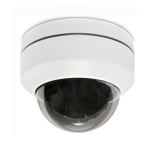 H.265 4MP 4X Optical Zoom 30M Night Vision Outdoor Mini IP POE PTZ Camera ONVIF P2P IP66 Dome Security Waterproof IP Camera mini ptz dome camera ip 1080p full hd onvif 3x zoom p2p h 264 30m ir night vision waterproof 2mp outdoor dome poe ptz ip camera