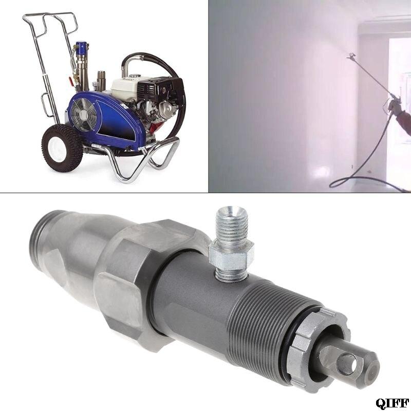 Dropshipping Airless Farbe Spray Ersatz Pumpe Spritzen Für Ultra 390 395 490 495 Spritzen Apr28 Ohne RüCkgabe Pumpen-ersatzteile