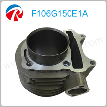 GY6 150cc Cylinder Assy (57.4mm) for Scooter ATV Go Karts Moped
