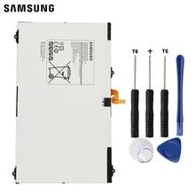 Samsung Original Battery EB-BT810ABE For Samsung GALAXY Tab S2 9.7 T815C T815 S2 T813 T819C SM-T810 SM-T817A SM-T815 5870mA samsung galaxy tab s2 sm t813 white