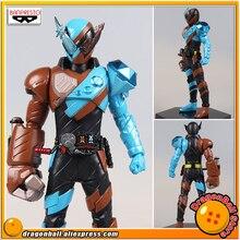 """Japonya Anime """"Kamen Rider INŞA"""" Orijinal Banpresto DXF Koleksiyonu Şekil Maskeli Rider INŞA Gorilla Mond Formu"""