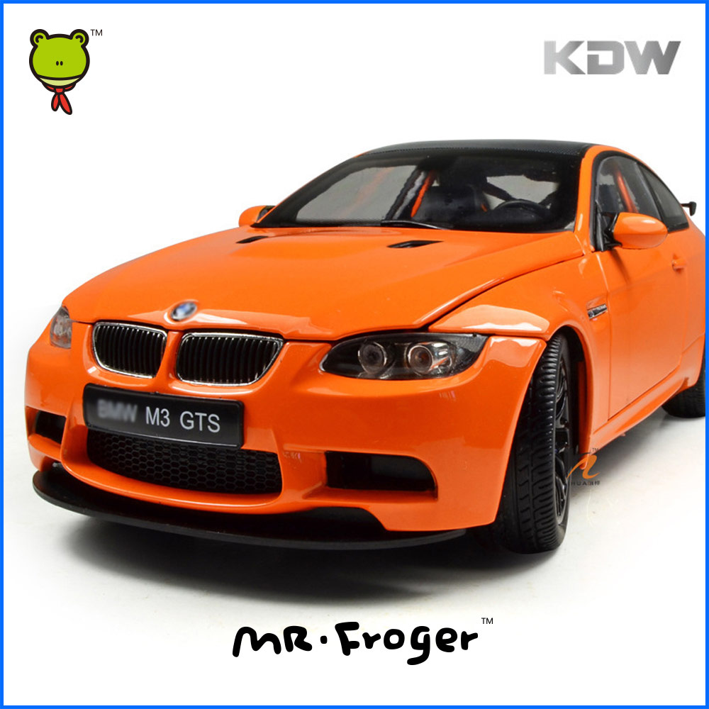 ФОТО Mr.Froger Scale 1:18 M3 GTS Mini Collectible Model Cars Kids Toy For Children Diecast Models M Power Metal Car Toys For Boys BM