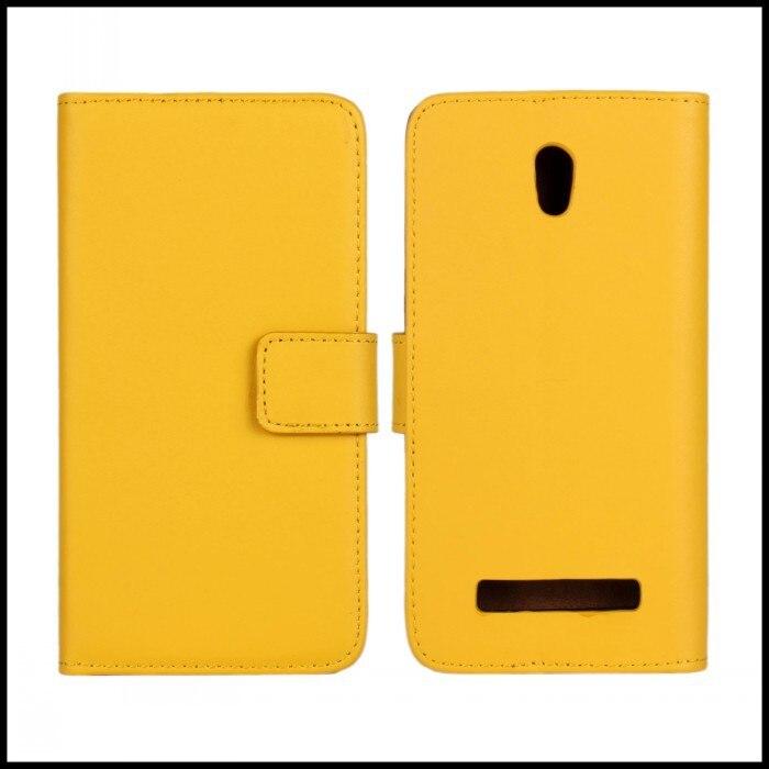 Para htc desire 500 accesorio del teléfono billetera ranura de la tarjeta cuero