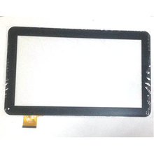 """Nuevo Para 10.1 """"Prestigio MultiPad Wize 3031 3G PMT3031 Tablet Capacitiva pantalla táctil digitalizador del Sensor de Cristal de Envío gratis"""