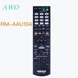 Image 2 - Запасной пульт дистанционного управления Contorller для Sony RM AAU104 RM AAU105 RM AAU106 RM AAU107 STR DH520 STR DN610 STR DH710