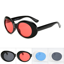 023b8b345f Buy large white sunglasses and get free shipping on AliExpress.com