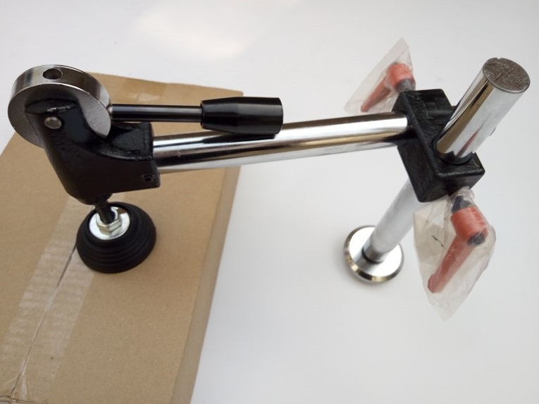 Adjustable Horizontal Toggle Clamps Clamp Hold Down For