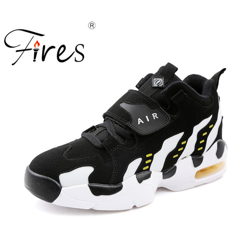 2019 Hot Sale Four Seasons Running Shoes Men Lace up