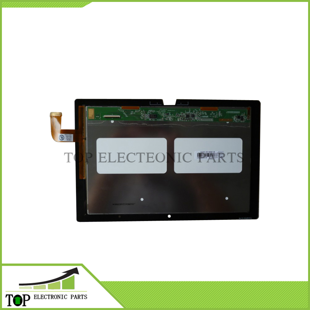 GP HJ101IA-01N AH1010006021 T101GFF07 V3 YM a 89827666 LCD screen display + touch screen digitizer assembly 10.1 for tablet pc