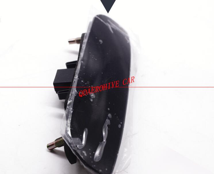 QDAEROHIVE car Rear Trunk <font><b>Door</b></font> Grab <font><b>Handle</b></font> Switch for <font><b>Peugeot</b></font> 307 Citroen Triumph C-Quatre Sega rear image