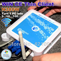 TS660W ( N380W ) Network Terminal Wireless Win CE 6.0 OS Thin Client Net Computer Sharing Support Winows 7 /vista
