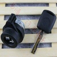 Auto Car khóa đánh lửa Xi Lanh Cho Skoda Octavia nhanh VW 2013 Santana Jetta Đánh Lửa bắt đầu khóa