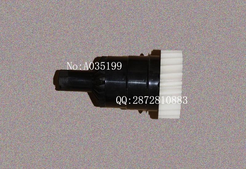 Noritsu minilab gear A035199-01 QSS-3202,3300,3501,3701,2301,2701,2901,3021,3001(2pcs) a074137 a078885 a081790 a087414 a076106 a087423 a074141 a050671 a060325 a098518 a068036 a087421 noritsu minilab bibulous roller