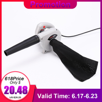 600W 220V Computer cleaner Electric air blower dust Blowing Dust Computer Dust Collector Air Blower