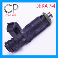 France  car Fule injector for Peugeot Original Nozzle  godds price and frist post .