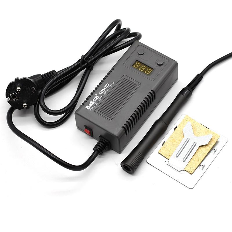 T13 Heating Core BK950D Digital HAKKO 936 Soldering Iron Station Controller