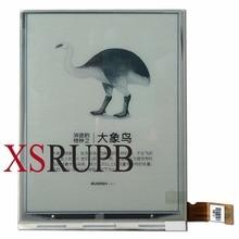 원래 ED060SC7(LF)C1 전자 잉크 LCD 디스플레이 Amazon Kindle 3 k3 전자 책 리더 무료 배송