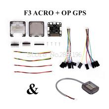 цена на Ublox 7 Series Mini GPS NZ OP + F3 Flight Control SP Pro Racing F3 Flight Controller-Cleanflight perfect for Mini 250 210 Frame