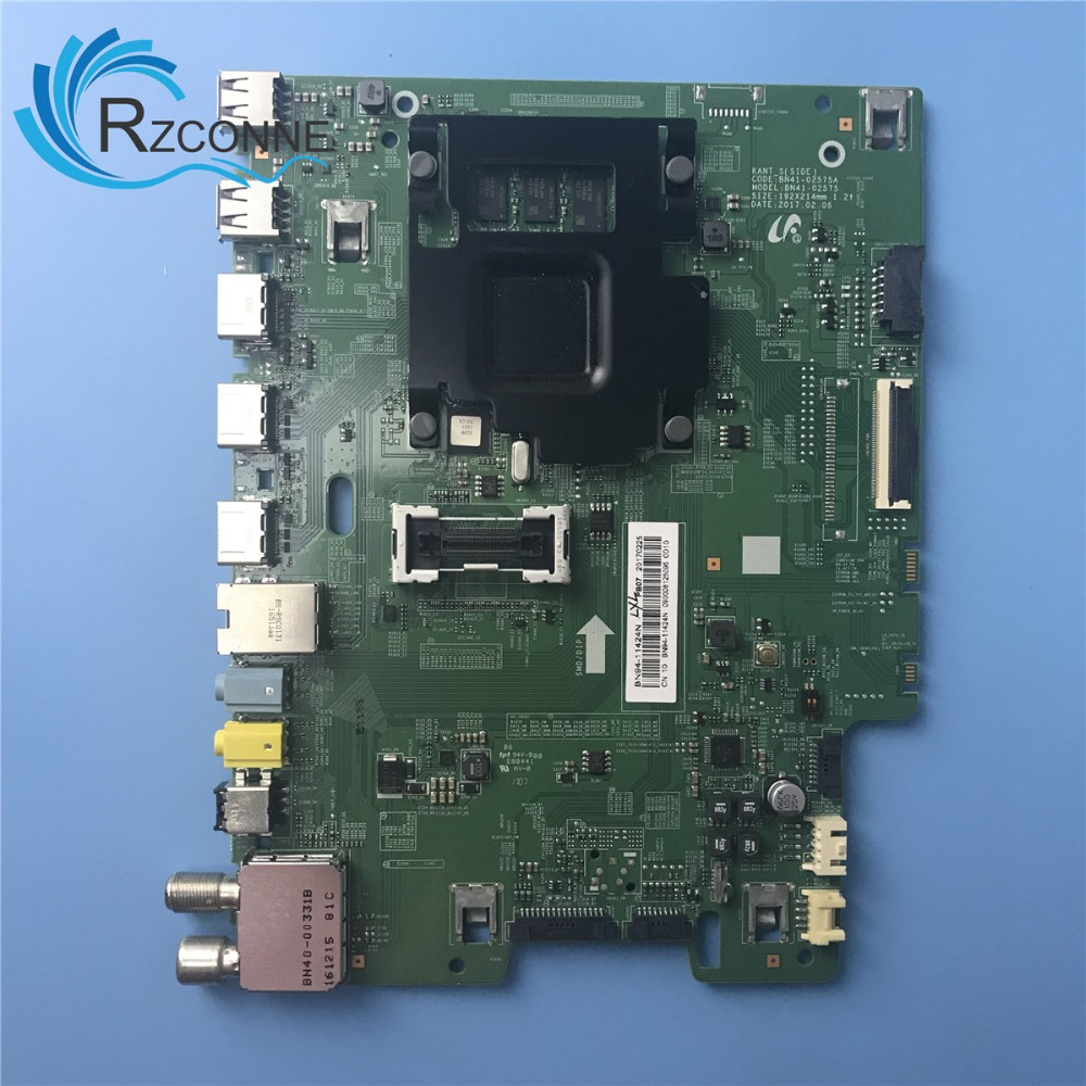 Motherboard Mainboard Card For SAMSUNG BN41-02575A UE49M5570AU UA49M6300AK UE55M6300 UE43M5500 UE55M5505AK UE49M5520AK