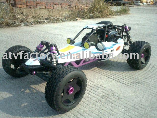 Игрушечный автомобиль