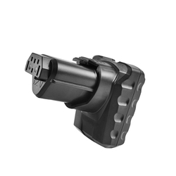 Bonacell 6000mAh 12V 1 sztuk akumulator litowo-jonowy do Ridgid R82059 AC82059 AC82049 130220001