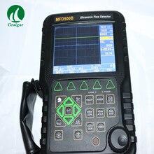 Best Buy MFD500B Portable  Digital Ultrasonic Flaw Detector