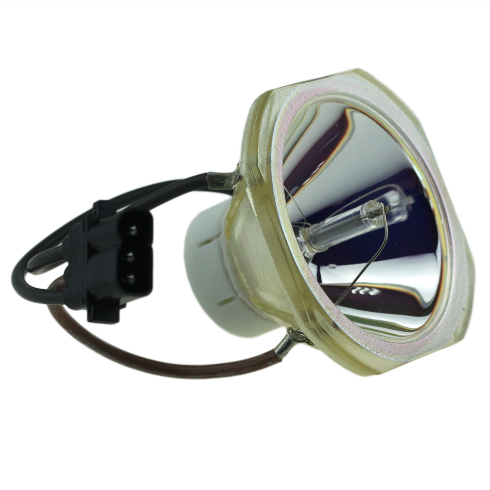 High quality ELPLP45 Replacement Projector bulb/lamp without housing For EPSON EMP-6010/PowerLite 6110i/EMP-6110 replacement projector lamp elplp32 v13h010l32 for epson emp 750 emp 740 emp 765 emp 745 emp 737 emp 732 with housing