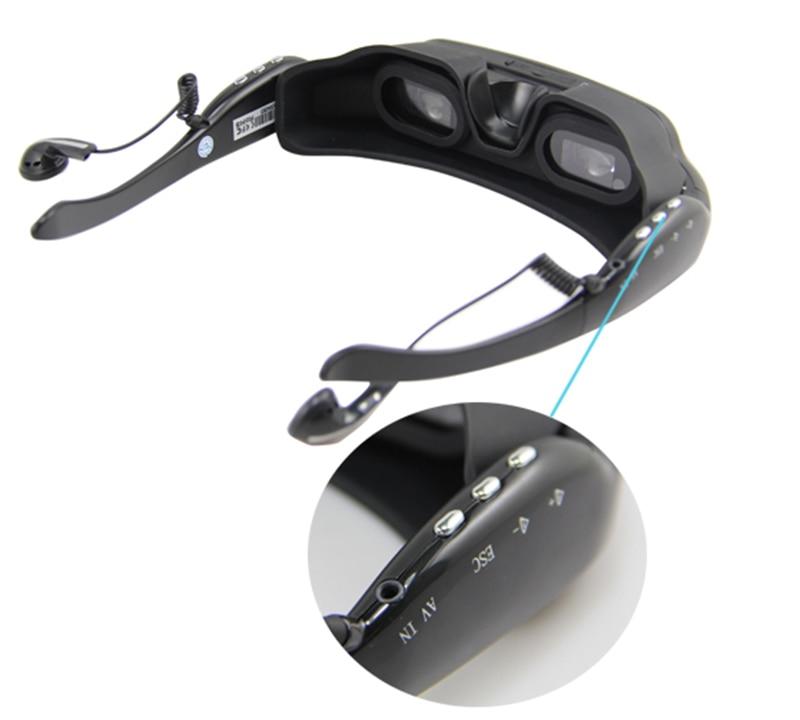 Очки виртуальной реальности для телефона 4 дюйма гарды оригинальные для беспилотника mavic air combo
