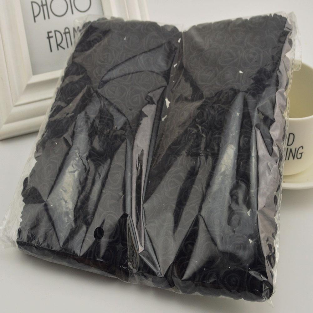 144 шт. 2 см мини пена розы для дома свадьба поддельные цветок украшения скрапбукинг для DIY венок подарочной коробке дешевые искусственные букет
