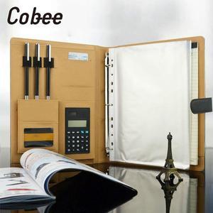 Image 3 - A4 مجلد ملفات مجلد ملف حقيبة القرطاسية حقيبة التخزين الأزياء الأعمال