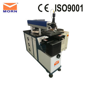 Hot sale!jewelry welding machine Metal/Alloy Customized Product Solutions CNC