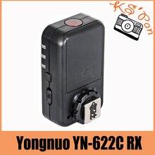 Yongnuo YN-622C RX, Yongnuo YN-622 C YN 622C Одноместный Беспроводной Ttl-вспышки Триггера Для Canon Камеры Speedlite