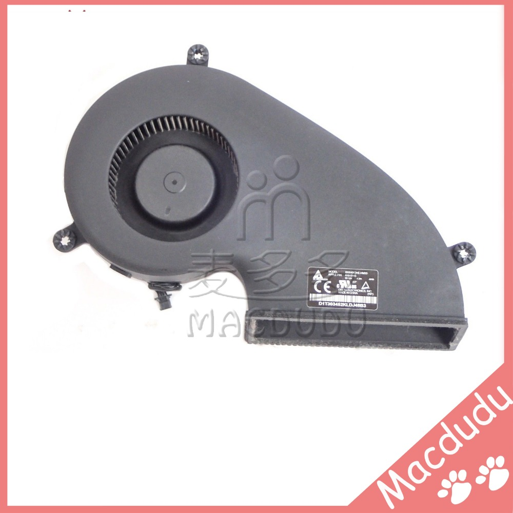 Used For Imac A1419 27 late 2013 Slim CPU FAN P/N 610-0145